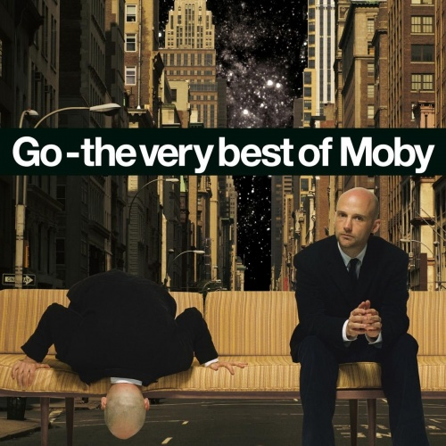 Go – The Very Best of Moby