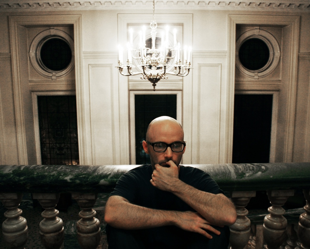 Moby by Katy Baugh for Wait For Me  07